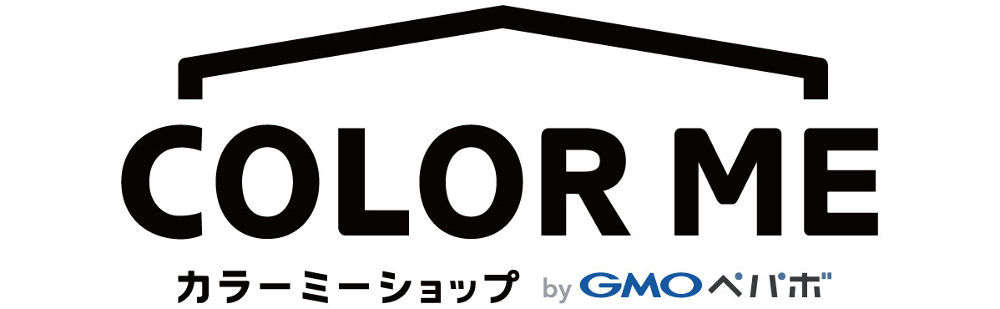 COLOR MEロゴ