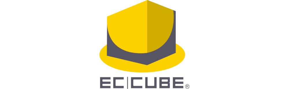 EC CUBEロゴ