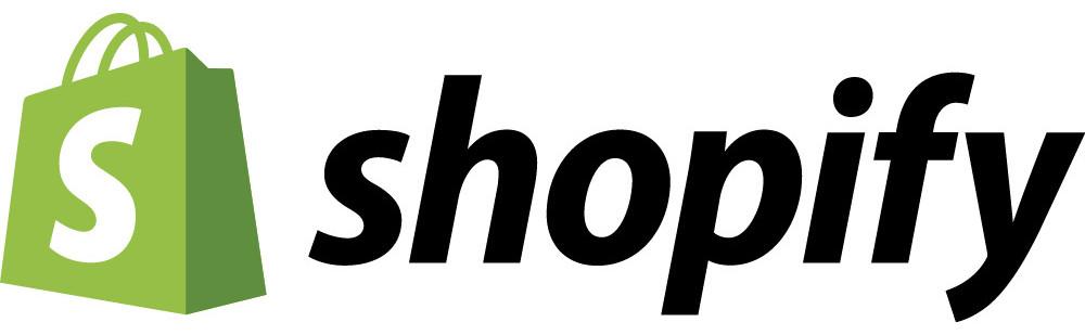 shopifyロゴ